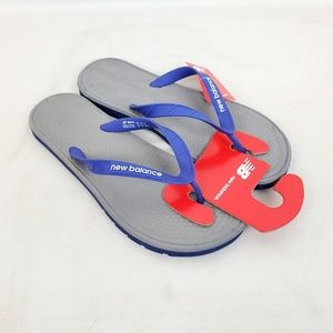New Balance NB Mens Pro Thong Sandals Flip Flops